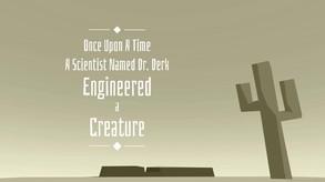 Dr. Derk's Mutant Battlegrounds video