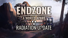 Endzone - A World Apart video