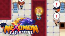 Nexomon: Extinction video