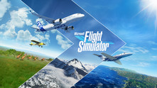 Microsoft Flight Simulator video