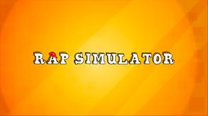 Rap simulator video