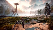Horizon Zero Dawn Complete Edition video