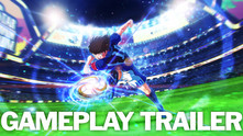 Captain Tsubasa: Rise of New Champions video