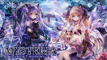 Mysteria ~Occult Shadows~ video