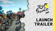 Tour de France 2020 video