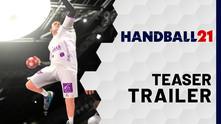 Handball 21 video