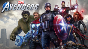 ESRB EN Launch Avengers