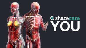 Sharecare YOU VR