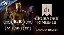 Crusader Kings III video