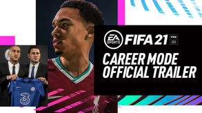 Official Career Mode
