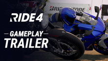 RIDE 4 video