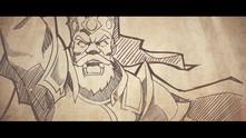 The Heroic Legend of Eagarlnia video