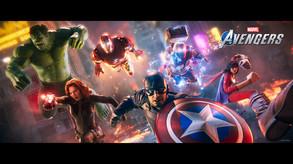 ESRB EN Launch 2 Avengers