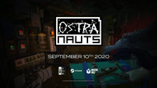 Ostranauts video