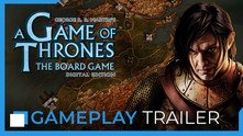 A Game of Thrones: The Board Game - Digital Edition video