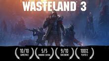 Wasteland 3 video