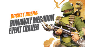 Rocket Arena - Runaway Megadon