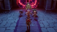 The Dungeon Of Naheulbeuk: The Amulet Of Chaos video