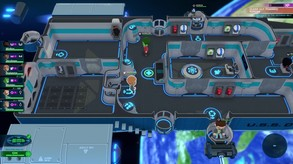 Space Crew 'How To' Trailer