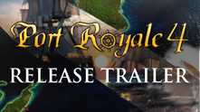 Port Royale 4 video