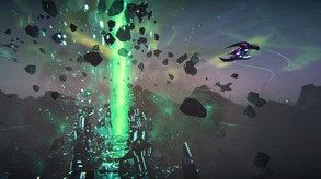 PlanetSide 2 | The Shattered Warpgate