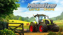 Professional Farmer: Cattle and Crops video