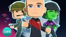 Space Crew video