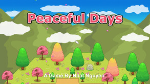 Video of Peaceful Days