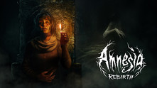 Amnesia: Rebirth video