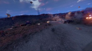 Video of Crossout