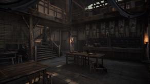 水浒传VR/Outlaws of the Marsh VR