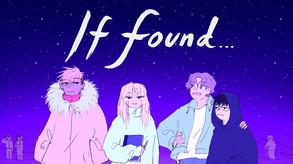 If Found...   Accolades Trailer