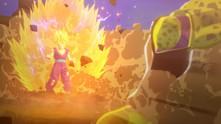 Dragon Ball Z: Kakarot video