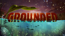 Grounded video