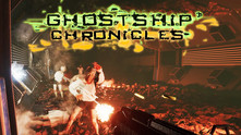 Ghostship Chronicles video
