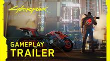 Cyberpunk 2077 video