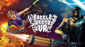 Battle Arena VR