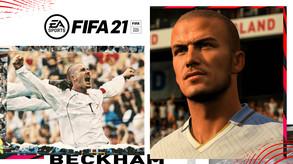 Beckham Reveal