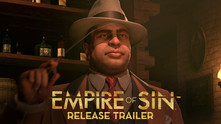 Empire of Sin video