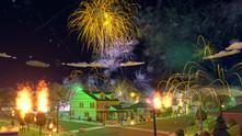 Fireworks Mania - An Explosive Simulator video