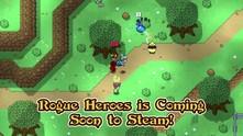 Rogue Heroes: Ruins of Tasos video