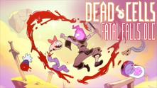 Dead Cells video