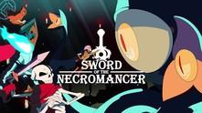 Sword of the Necromancer video
