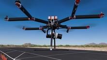 aerofly RC 8 video