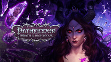 Pathfinder: Wrath of the Righteous video