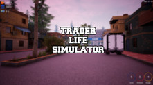 Trader Life Simulator video