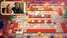 Overcooked! All You Can Eat video