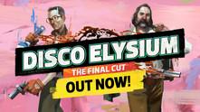 Disco Elysium - The Final Cut video