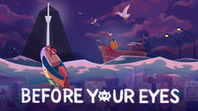 Before Your Eyes video