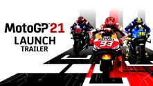 MotoGP 21 video